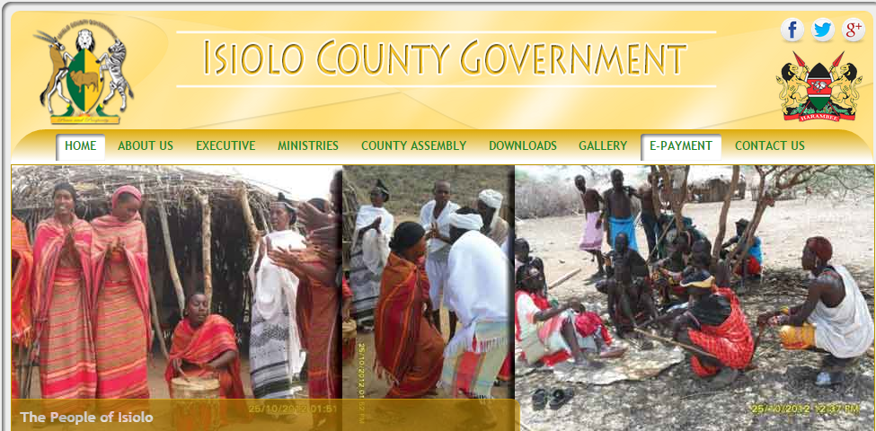 isiolo