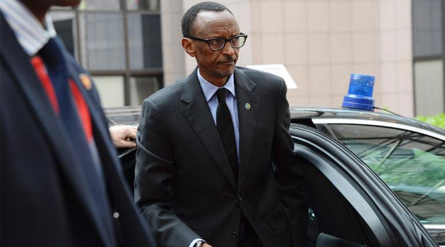 KAGAME-IN-BRUSSELS