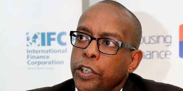 In The Midst Of Biggest Scandal In His Life, Collapsing Housing Finance's Frank Ireri Soldiers On