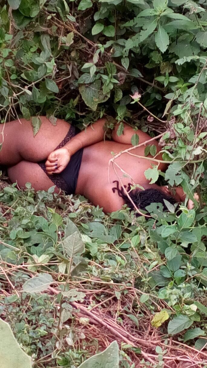 death pussy CAPTION: Photo of Chris Msando's Clande's body. What a waste of good pussy!