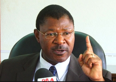 Image result for images of Moses Wetangula