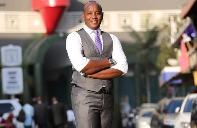 Video] Watch This Linus Kaikai Clip On Kenyan Pastors That Has Gone