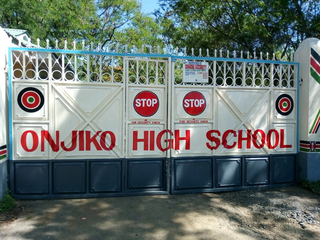 Onjiko High School Accused Of Non-Payments Of TSC Teachers