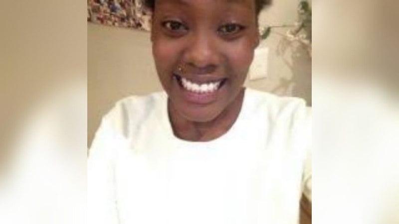 Samantha Ngina Muthama